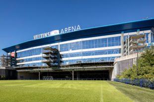 VELTINS-Arena auf Schalke