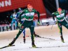 Frisches Veltins im Wintersport nicht mehr wegzudenken