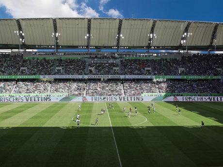 Veltins und VfL Wolfsburg:  Zwei starke Marken gehen gemeinsam in die Zukunft