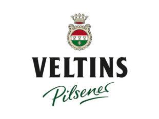 VELTINS Pilsener Logo 4c