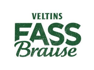 VELTINS Fassbrause Logo