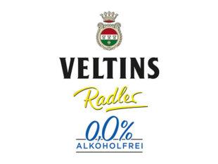 VELTINS Radler 0,0% Logo 4c