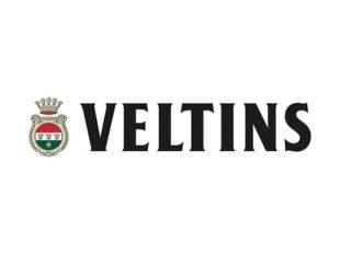 VELTINS Logo 4c