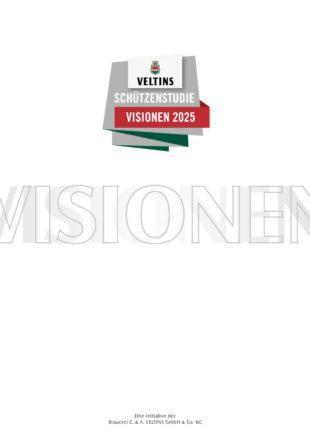 Schützenstudie Visionen 2025