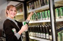 Das Mehrwegsegment der Brauerei C. & A. Veltins wurde ausgebaut, aber auch die Dose legte weiter zu.