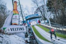 Die Vierschanzentournee gehört zu den Highlights im Wintersport-Engagement der Brauerei C. & A. Veltins.