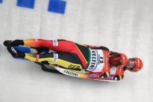 Auch die VELTINS-EisArena wird wieder Austragungsort mehrerer internationaler Sportwettkämpfe sein.