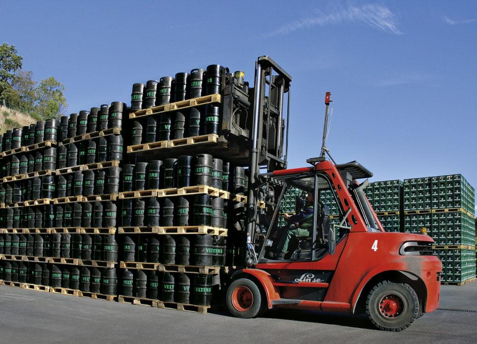 Brauerei C. & A. Veltins stützt Getränkefachgroßhandel mit Fassbier-Rückzahlung