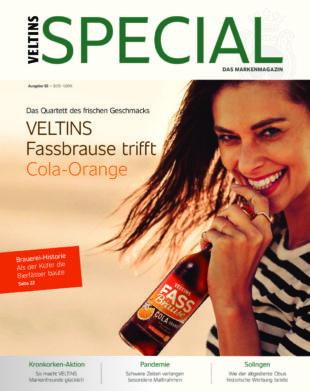 VELTINS Special 92